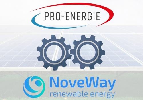 Nouveau partenariat avec NoveWay!