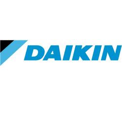 Logo de la marque Daikin