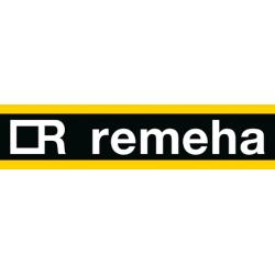 Logo de la marque Remeha