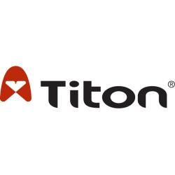 Logo de la marque Titon