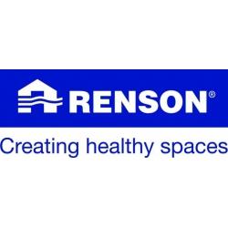 Logo de la marque Renson